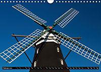 Grüße von Pellworm (Wandkalender 2019 DIN A4 quer) - Produktdetailbild 2