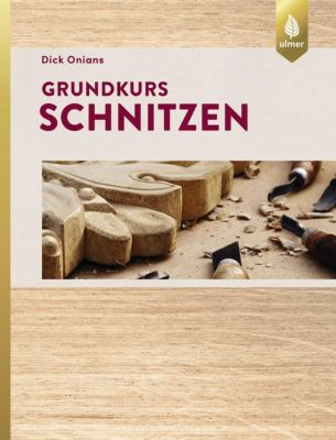 Grundkurs Schnitzen - Dick Onians pdf epub