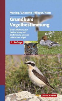 Grundkurs Vogelbestimmung -  pdf epub