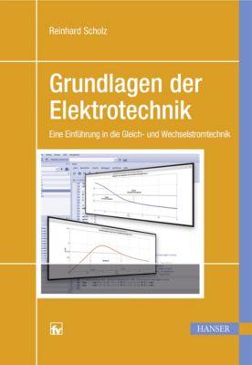 Grundlagen der Elektrotechnik, Reinhard Scholz