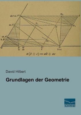 Grundlagen der geometrie buch portofrei bei for Grundlagen der tragwerkslehre