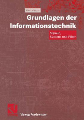 Grundlagen der informationstechnik buch portofrei bei for Grundlagen der tragwerklehre 1