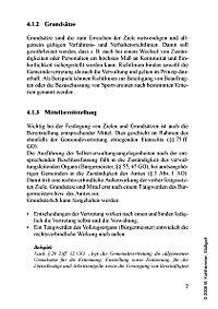 Grundlagen der kommunalen Verwaltungsorganisation Schleswig-Holstein - Produktdetailbild 8