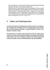 Grundlagen der kommunalen Verwaltungsorganisation Schleswig-Holstein - Produktdetailbild 9