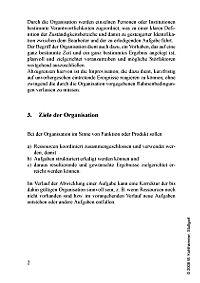 Grundlagen der kommunalen Verwaltungsorganisation Schleswig-Holstein - Produktdetailbild 3