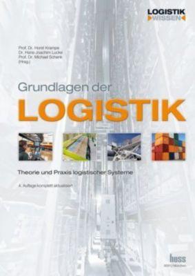 Grundlagen der logistik buch portofrei bei for Grundlagen der tragwerkslehre