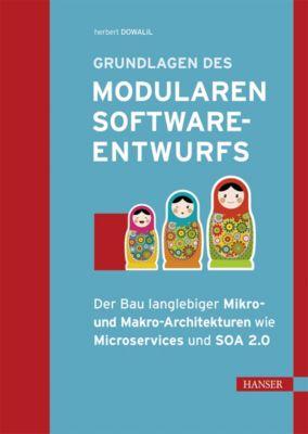 Grundlagen des modularen Softwareentwurfs, Herbert Dowalil
