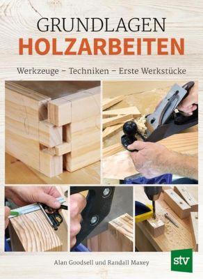 Grundlagen Holzarbeiten -  pdf epub