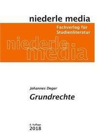 Grundrechte, Johannes Deger