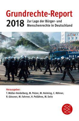 Grundrechte-Report: Grundrechte-Report 2018