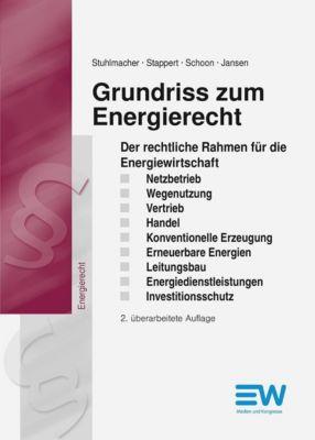 Grundriss zum Energierecht