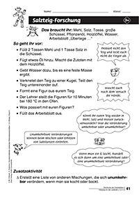 Grundschulkinder entdecken Naturwissenschaften, 1./2. Klasse - Produktdetailbild 6