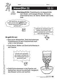 Grundschulkinder entdecken Naturwissenschaften, 1./2. Klasse - Produktdetailbild 4
