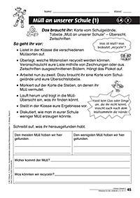 Grundschulkinder entdecken Naturwissenschaften, 1./2. Klasse - Produktdetailbild 2