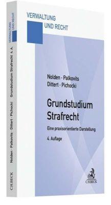 Grundstudium Strafrecht -  pdf epub