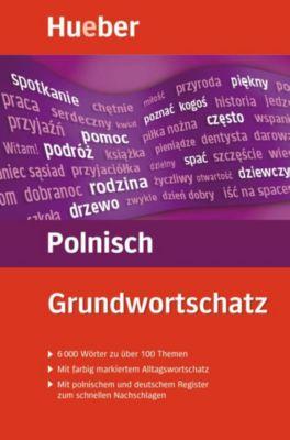 Grundwortschatz Polnisch, Alexandra Czupalla, Daniel Krebs