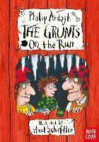 Grunts on the Run, Philip Ardagh