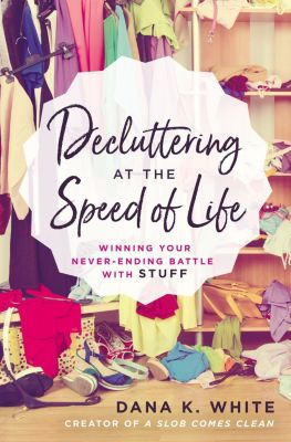 Grupo Nelson: Decluttering at the Speed of Life, Dana K. White