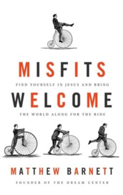 Grupo Nelson: Misfits Welcome, Matthew Barnett