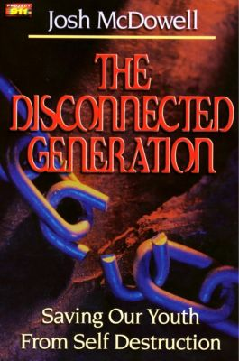 Grupo Nelson: The Disconnected Generation, Josh McDowell