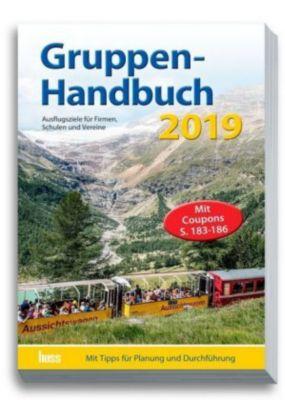 Gruppen-Handbuch 2019 -  pdf epub