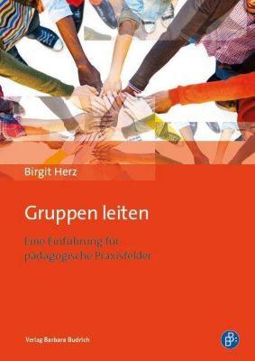 Gruppen leiten - Birgit Herz |