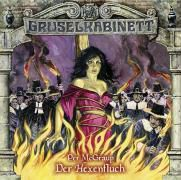 Gruselkabinett Band 21: Der Hexenfluch (1 Audio-CD), Per McGraup