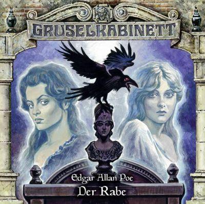Gruselkabinett - Folge 139, 1 Audio-CD, Edgar Allan Poe