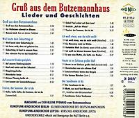 Gruss Aus Dem Butzemannhaus - Produktdetailbild 1