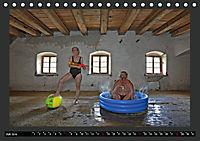 GSCHEIT BLED - Humorfotografie (Tischkalender 2019 DIN A5 quer) - Produktdetailbild 7