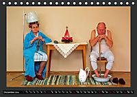 GSCHEIT BLED - Humorfotografie (Tischkalender 2019 DIN A5 quer) - Produktdetailbild 12
