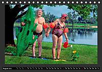 GSCHEIT BLED - Humorfotografie (Tischkalender 2019 DIN A5 quer) - Produktdetailbild 8