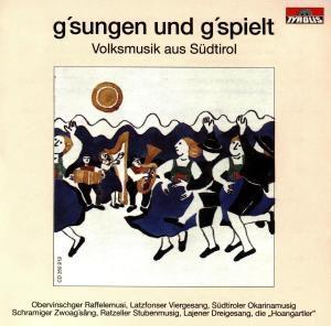 G'sungen & G'spielt, Diverse Interpreten