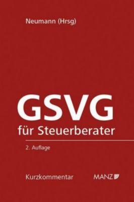 GSVG für Steuerberater (f. Österreich), Thomas Neumann