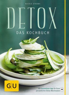 GU Diät&Gesundheit: Detox, Nicole Staabs