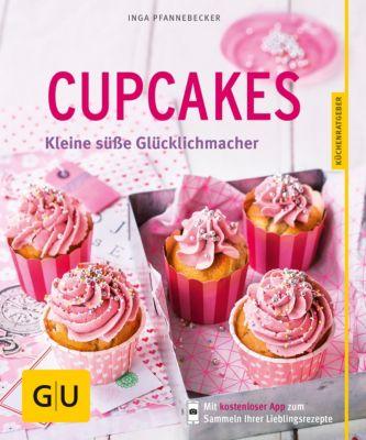 GU KüchenRatgeber: Cupcakes, Inga Pfannebecker