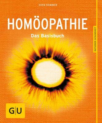 GU Ratgeber Gesundheit: Homöopathie, Sven Sommer