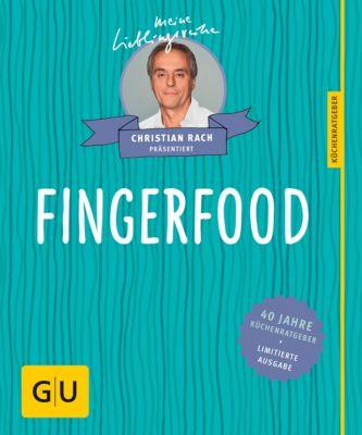 GU Sonderleistung: Fingerfood