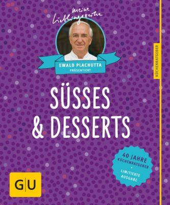 GU Sonderleistung: Süßes & Desserts