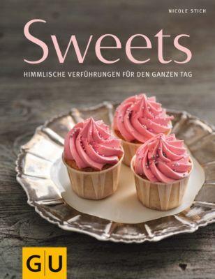 GU Themenkochbuch: Sweets, Nicole Stich