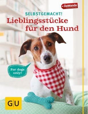 GU Tier Spezial: Selbstgemacht! Lieblingsstücke für den Hund, DaWanda