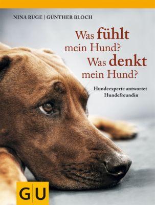 GU Tier Spezial: Was fühlt mein Hund? Was denkt mein Hund?, Nina Ruge