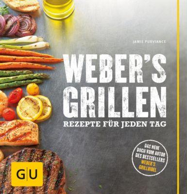 GU Weber's Grillen: Weber's Grillen, Jamie Purviance