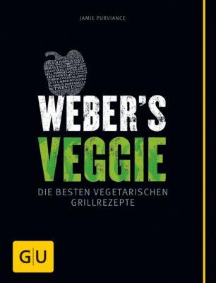 GU Weber's Grillen: Weber's Veggie, Jamie Purviance