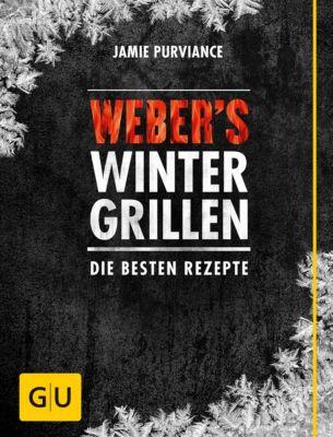 GU Weber's Grillen: Weber's Wintergrillen, Jamie Purviance