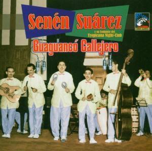 Guaguanco Callejero, Senen Suarez