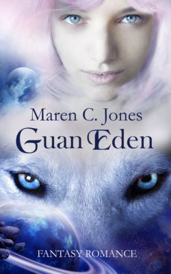 Guan Eden, Maren C. Jones