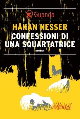 Guanda Noir: Confessioni di una squartatrice, Håkan Nesser