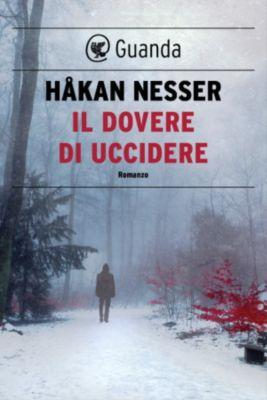 Guanda Noir: Il dovere di uccidere, Håkan Nesser