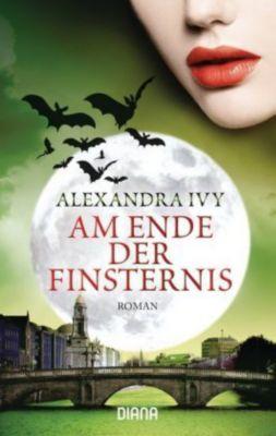 Guardians of Eternity Band 12: Am Ende der Finsternis - Alexandra Ivy |